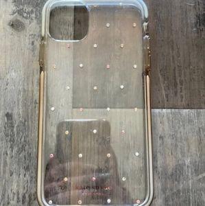 Kate spade apple phone case